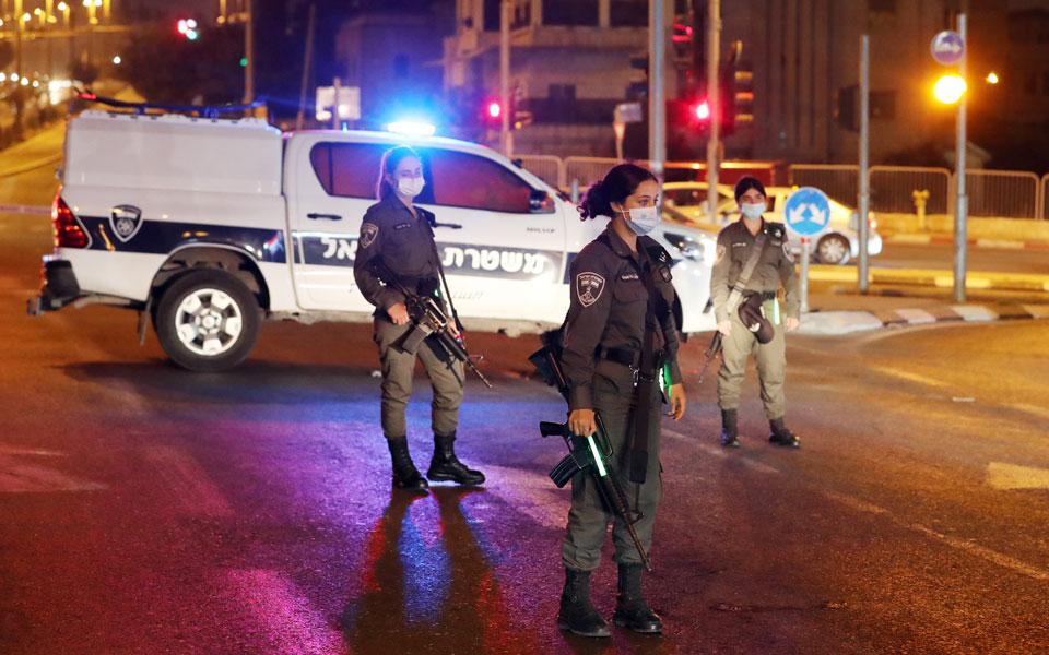 Ισραήλ: Προς επιβολή lockdown τριών εβδομάδων