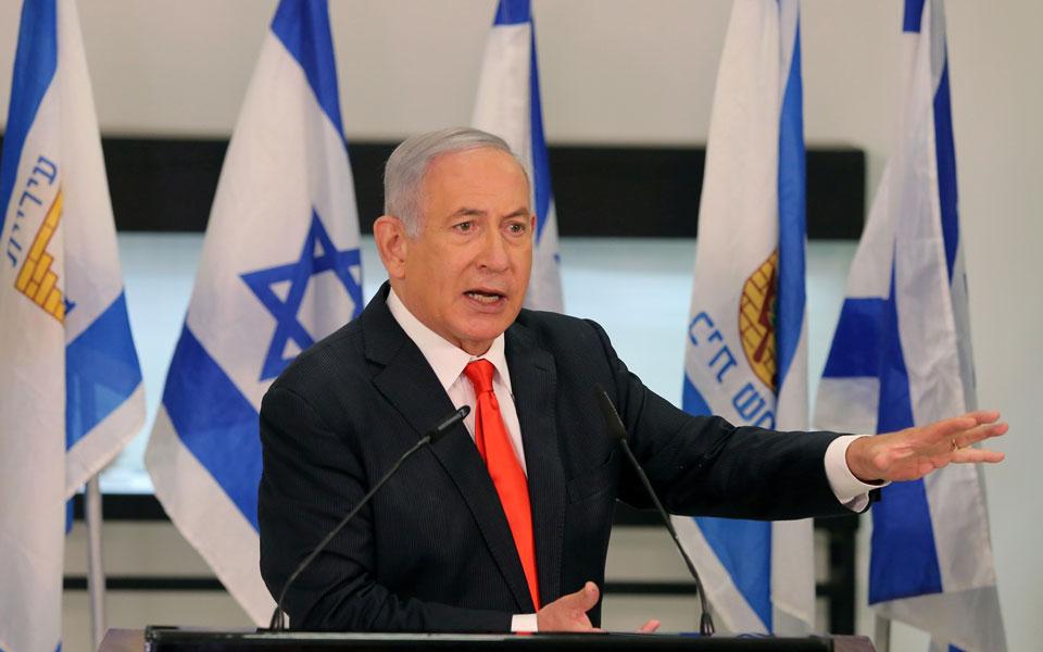 Σε καραντίνα τριών εβδομάδων το Ισραήλ