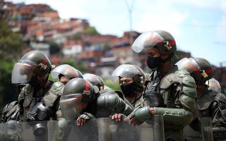 Φωτ. REUTERS/FAUSTO TORREALBA