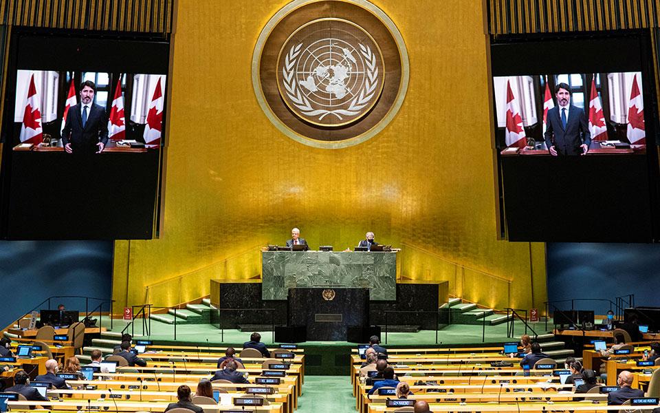 File Photo: United Nations/Handout via REUTERS