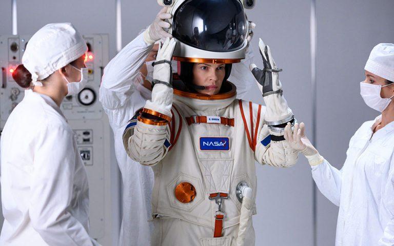 Αποστολή στον πλανήτη Αρη με ατμόσφαιρα… ριάλιτι