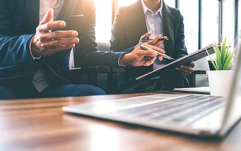 Οι Επιχειρήσεις αναζητούν στελέχη με ουσιαστική γνώση, κριτική σκέψη και σύγχρονες εμπειρίες