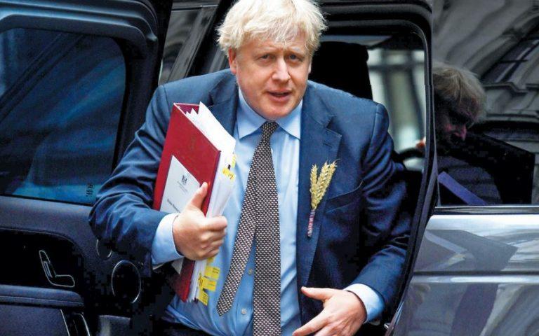 Λονδίνο – Ε.Ε., σε οριακό σημείο οι διαπραγματεύσεις