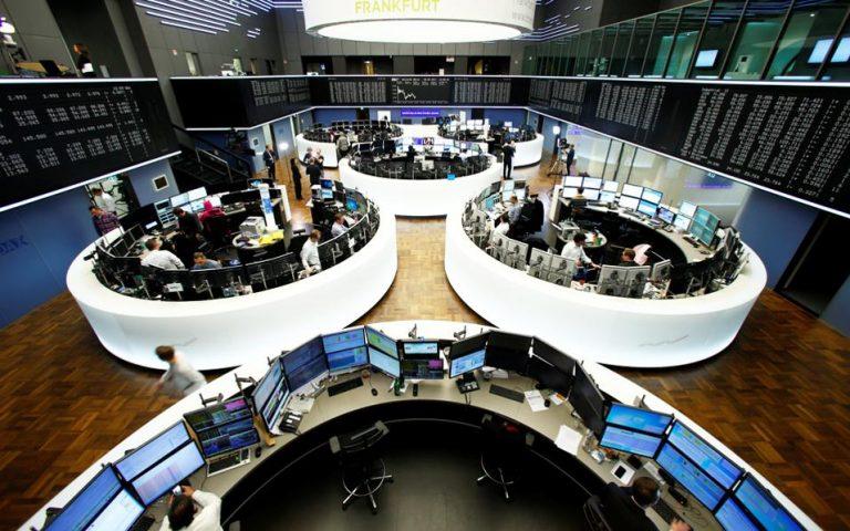 Κέρδη στα ευρωπαϊκά χρηματιστήρια