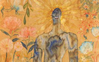 Ατομική έκθεση της Τσιόμα Εμπινάμα στην γκαλερί Breeder.