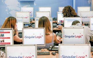 Σε ό,τι αφορά τη θυγατρική της MIG, τη Singular Logic, υπενθυμίζεται πως αν και η SkyBox έχει αναδειχθεί προτιμητέος επενδυτής μέσα από διαδικασία που «έτρεξε» η MIG για την πώλησή της πριν από το καλοκαίρι, ακόμα δεν έχει γίνει γνωστό πότε θα ολοκληρωθεί η συγκεκριμένη συναλλαγή.