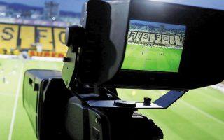 Σήμερα αναμένεται να λυθεί το πρόβλημα της τηλεοπτικής στέγης ομάδων της Λίγκας και να ξεκινήσει χωρίς άλλα απρόοπτα η σεζόν.