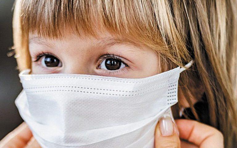 Διάρροια και εμετός τα συμπτώματα στα παιδιά