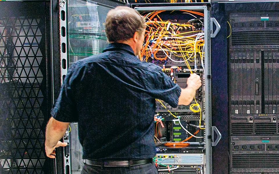 Το υπουργείο Ψηφιακής Διακυβέρνησης, σε συνεργασία με το υπουργείο Οικονομικών, δημιουργεί ένα πληροφοριακό σύστημα διαχείρισης δημοσιονομικών ελέγχων.