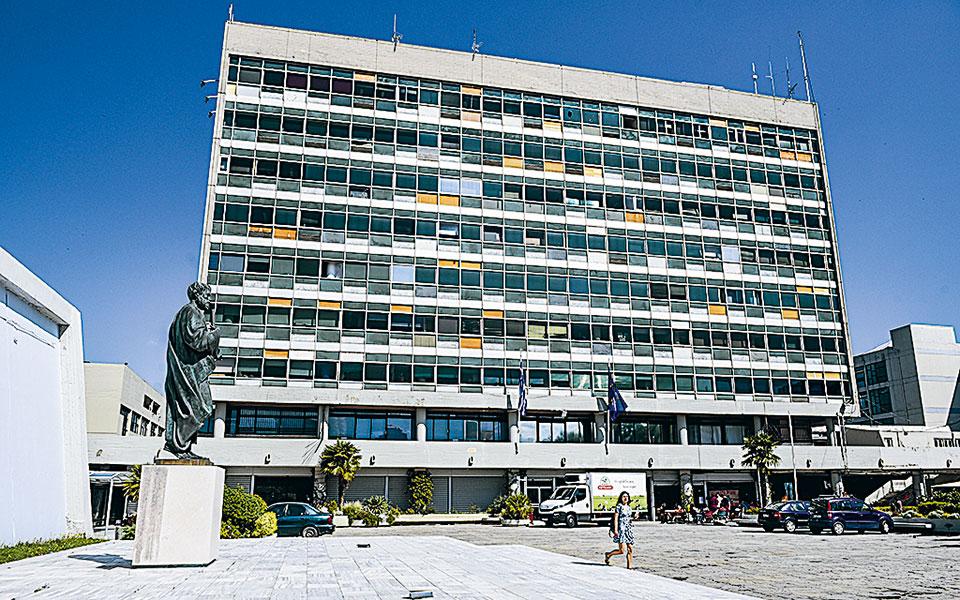 Πρόσφατα ο πρύτανης του ΑΠΘ πρότεινε τη θεσμοθέτηση πανεπιστημιακής μονάδας επιτήρησης της Πανεπιστημιούπολης του ιδρύματος, στην οποία σημειωτέον κατά το παρελθόν είχε καταγραφεί πληθώρα έκνομων ενεργειών (φωτ. INTIME NEWS).