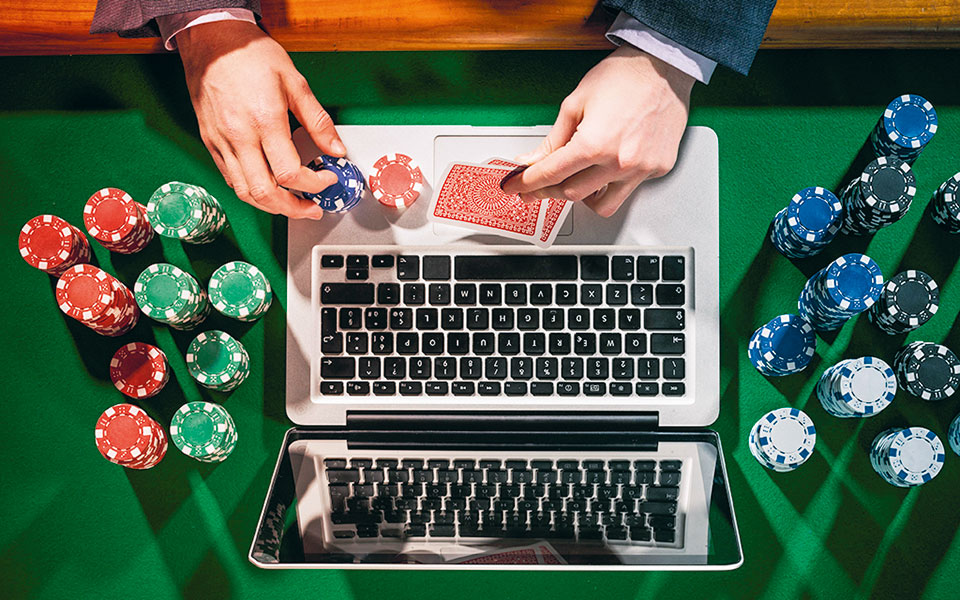 Οριστική αδειοδότηση για online τυχερά παίγνια