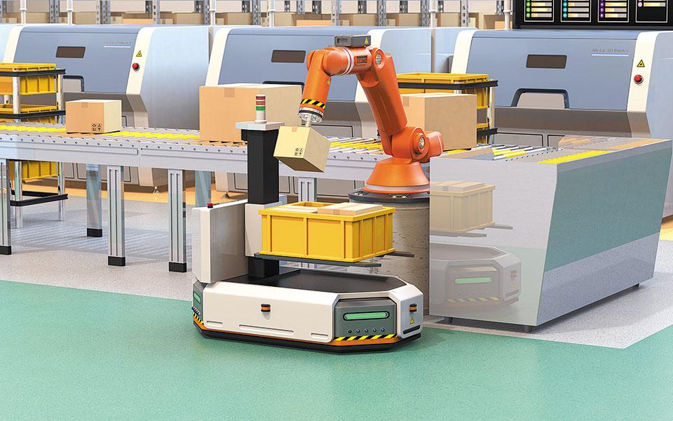 Τα τεχνητής νοημοσύνης συστήματα και τα ρομπότ της Geek+ χρησιμοποιούνται ήδη σε αποθήκες πελατών της, όπως οι εταιρείες αθλητικών ειδών Nike και Decathlon.