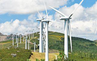 Οι ανανεώσιμες πηγές ενέργειας, αιολική και ηλιακή, πρέπει να σημειώσουν αύξηση εξαπλάσια εκείνης που κατεγράφη στον κλάδο στη διάρκεια του περασμένου έτους για να επιτευχθούν οι περιβαλλοντικοί στόχοι.