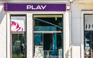 Η Olympia απέκτησε μερίδιο στην Play το 2007, ενώ το 2008 πήρε τον έλεγχο της εταιρείας σε συνεργασία με τη Novator. Σε διάστημα επτά χρόνων, κατέστη η Νο 1 εταιρεία κινητής τηλεφωνίας στην Πολωνία και εισήχθη στο χρηματιστήριο της Βαρσοβίας το 2017.