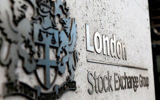 Ανοδικά έκλεισαν ο FTSE 100 με 0,43%, o DAX στη Φρανκφούρτη με 0,41% και ο FTSE ΜΙΒ στο Μιλάνο με 0,54%.