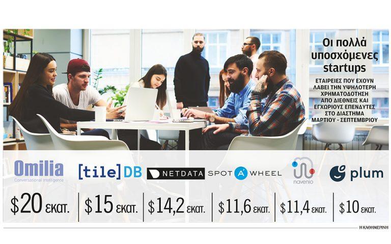 oi-ellinikes-startups-poy-nikisan-ton-koronoio-561094825