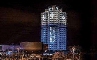 Η BMW έχει εκπονήσει σχέδια για να διασφαλίσει επάρκεια προμηθειών στη μονάδα παραγωγής των Mini στην Οξφόρδη, όπου συναρμολογούνται 120 φορτηγά την ημέρα με εξαρτήματα από 400 ευρωπαϊκές επιχειρήσεις.