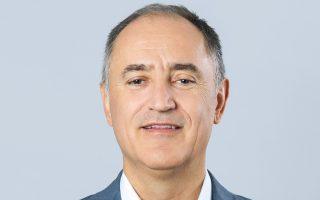 Ο κ. Κανελλόπουλος επισημαίνει στη συνέντευξή του τη στρατηγική σημασία της Ρεβυθούσας και για την αγορά των Βαλκανίων.