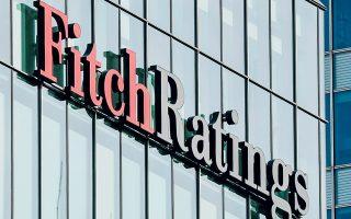 Παρά τη βαθιά ύφεση που σημείωσε η ελληνική οικονομία το δεύτερο τρίμηνο, η Fitch δεν αναθεωρεί την πρόβλεψή της για ύφεση 7,9% το 2020.