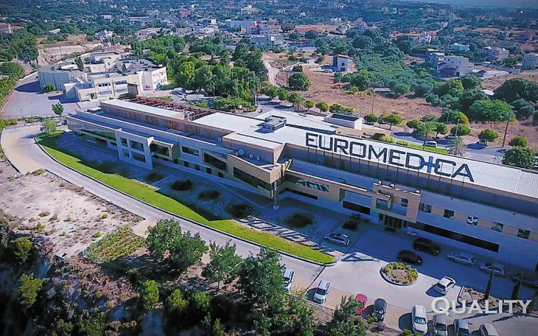 Αισιοδοξία για το ντιλ εξυγίανσης της Euromedica