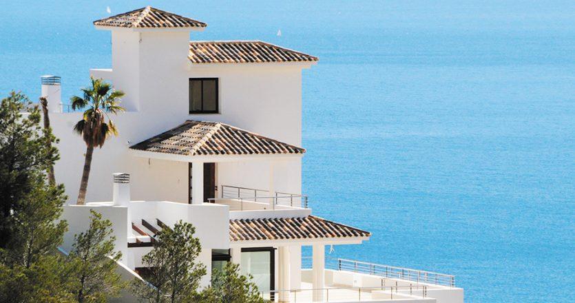 Η αύξηση της ζήτησης για αγορά κατοικιών εκτιμάται ότι είναι 50% σε ετήσια βάση για την Κύπρο και 30% για την Ελλάδα.