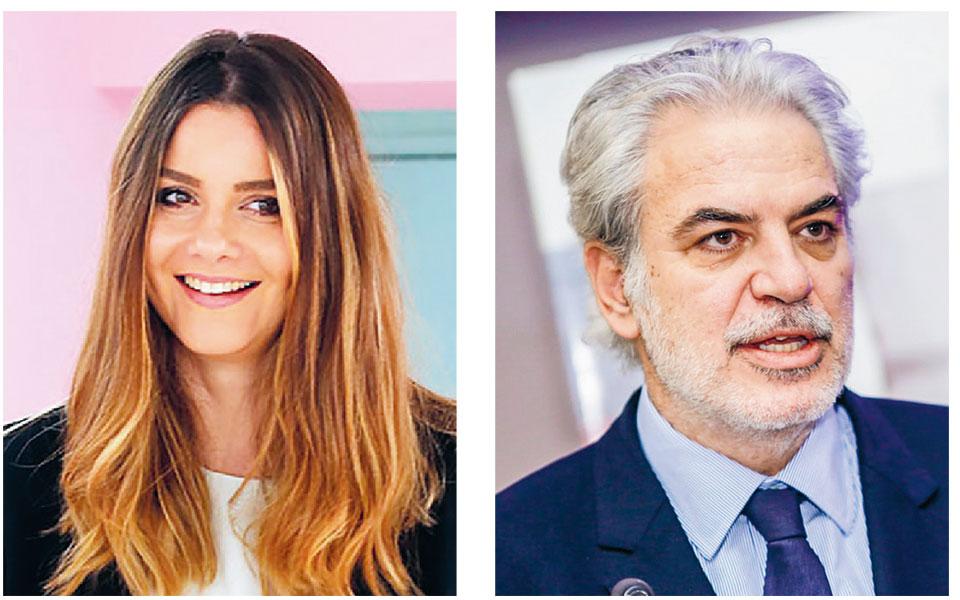 Η Χριστίνα Ανδρουλιδάκη και ο Χρήστος Στυλιανίδης είναι μερικοί από τους ομιλητές του δεύτερου TEDxMoraitisSchool με θέμα «Redefining Borders».