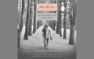 Επί του παρόντος, το πρώτο, βιογραφικού τύπου, βιβλίο που κυκλοφορεί στην αγγλόφωνη αγορά μετά τον θάνατο του Ροθ είναι ένα σύντομο χρονικό του Μπέντζαμιν Τέιλορ.