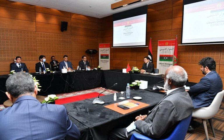 Πρόοδος στις συνομιλίες μεταξύ των αντίπαλων πλευρών στη Λιβύη