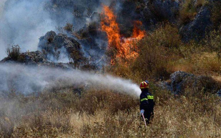 Θάνατος 27χρονου εθελοντή πυροσβέστη