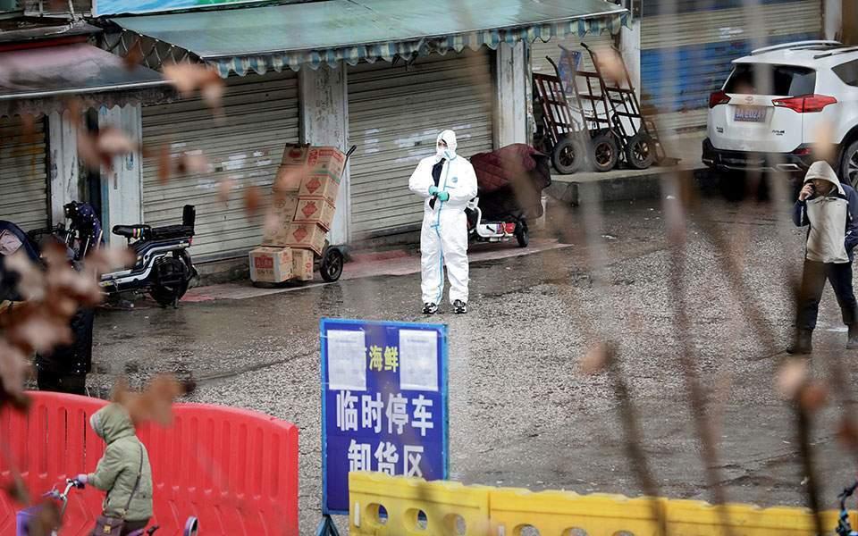 Κίνα: 11 εισαγόμενα κρούσματα COVID-19