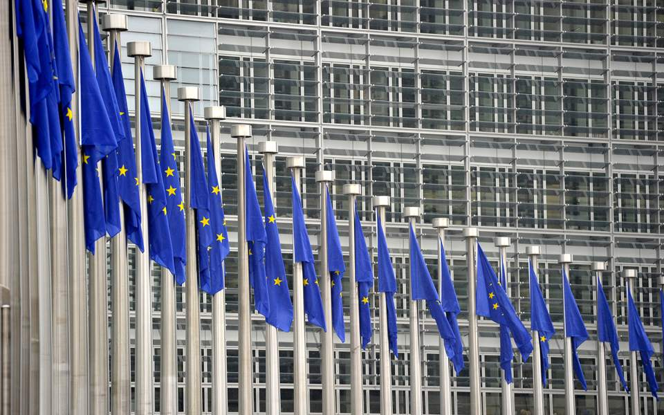 Θετικές οι ενδείξεις για την Ευρωζώνη 1