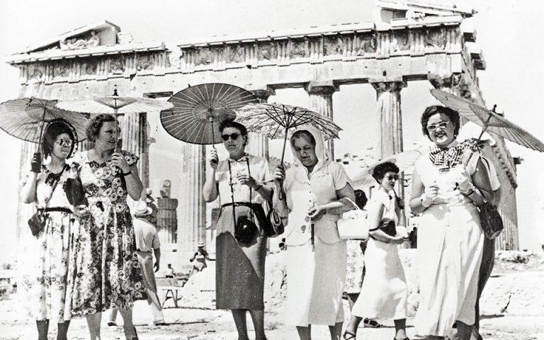 Η Ελλάδα του Πολιτισμού στον δρόμο προς την ΕΟΚ