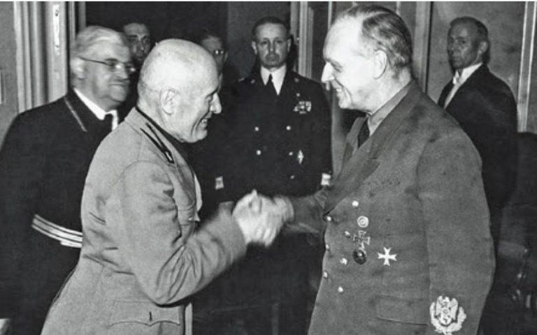 80 χρόνια πριν στην «Κ» 20 – 9 – 1940