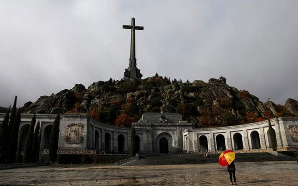 Τέλος στη φρανκική ταυτότητα της «Κοιλάδας των Πεσόντων» θέλει να δώσει η ισπανική κυβέρνηση 1