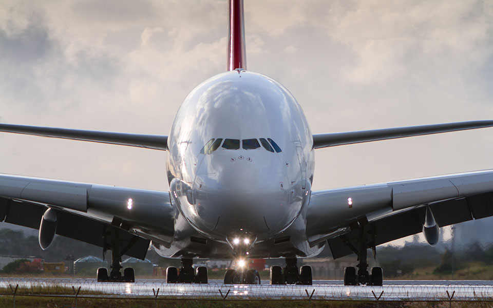 ΙΑΤΑ: 8.000 αεροσκάφη Τζάμπο θα χρειαστούν για τη μεταφορά των εμβολίων