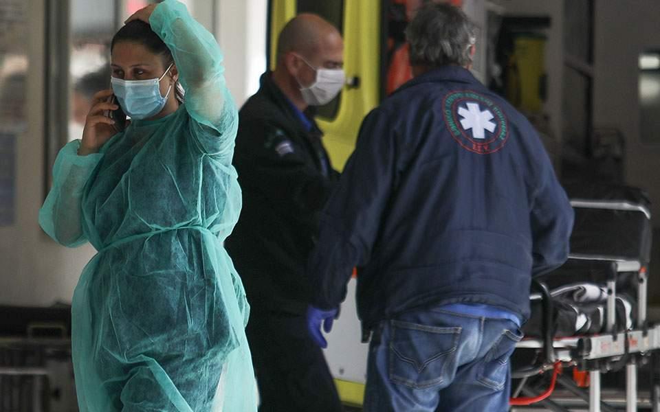 Κορωνοϊός: 202 νέα κρούσματα, ένας θάνατος | Η ΚΑΘΗΜΕΡΙΝΗ