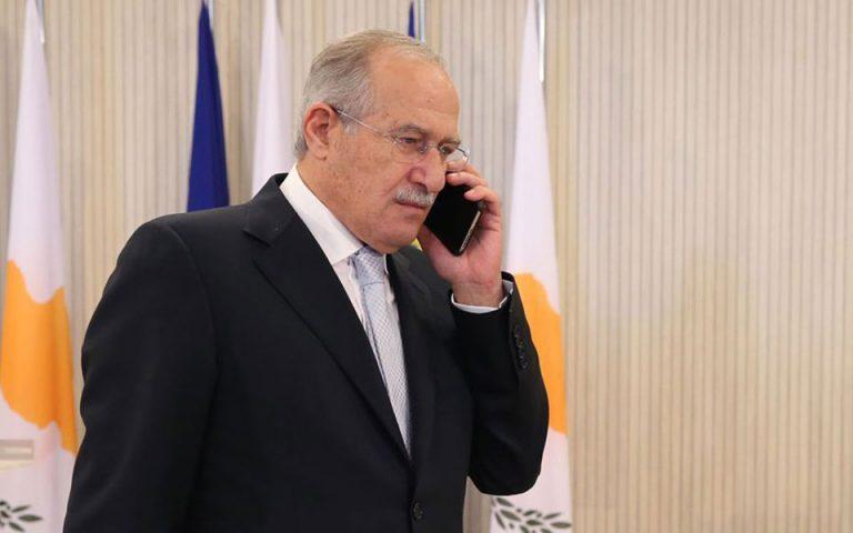 Κύπρος: Η Ρωσία απευθύνεται σε εμάς για navtex – Η Τουρκία παρενέβη