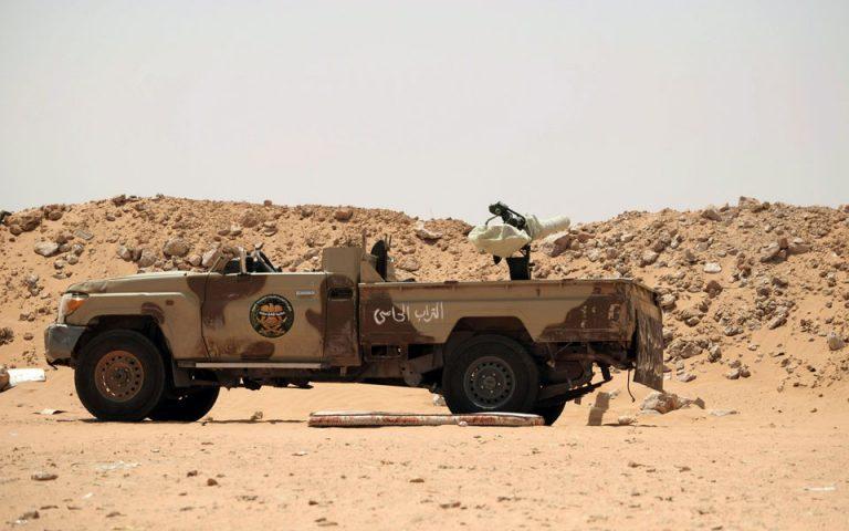 Λιβύη: Αντίπαλες αντιπροσωπείες συναντώνται για συνομιλίες στο Μαρόκο