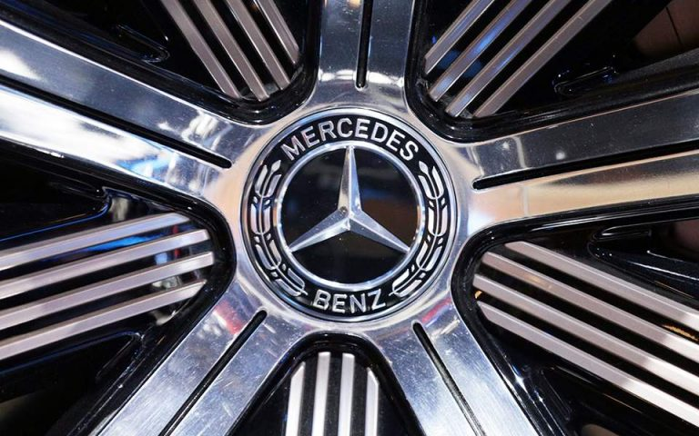 Daimler: Συμβιβασμός 2,2 δισ. δολαρίων στην υπόθεση Dieselgate