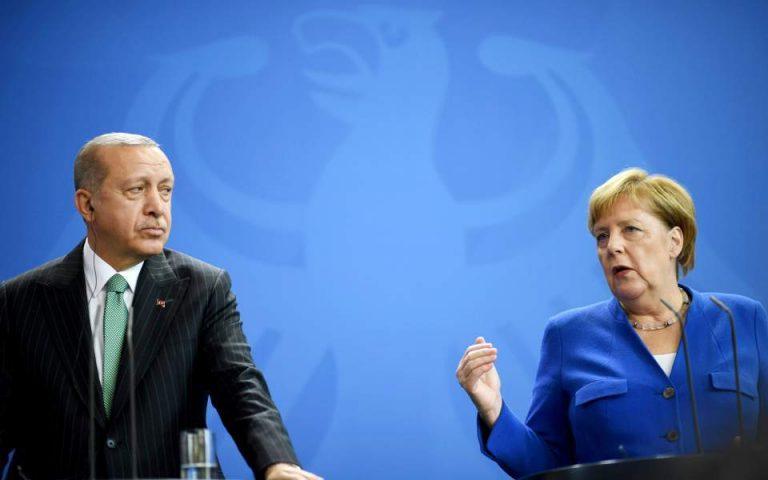 Βερολίνο: Αθήνα και Άγκυρα να προσπαθήσουν περισσότερο για την αποκλιμάκωση της έντασης