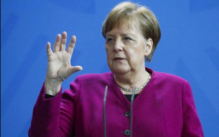 Θα αργήσει η πλήρης ανάκαμψη της γερμανικής οικονομίας