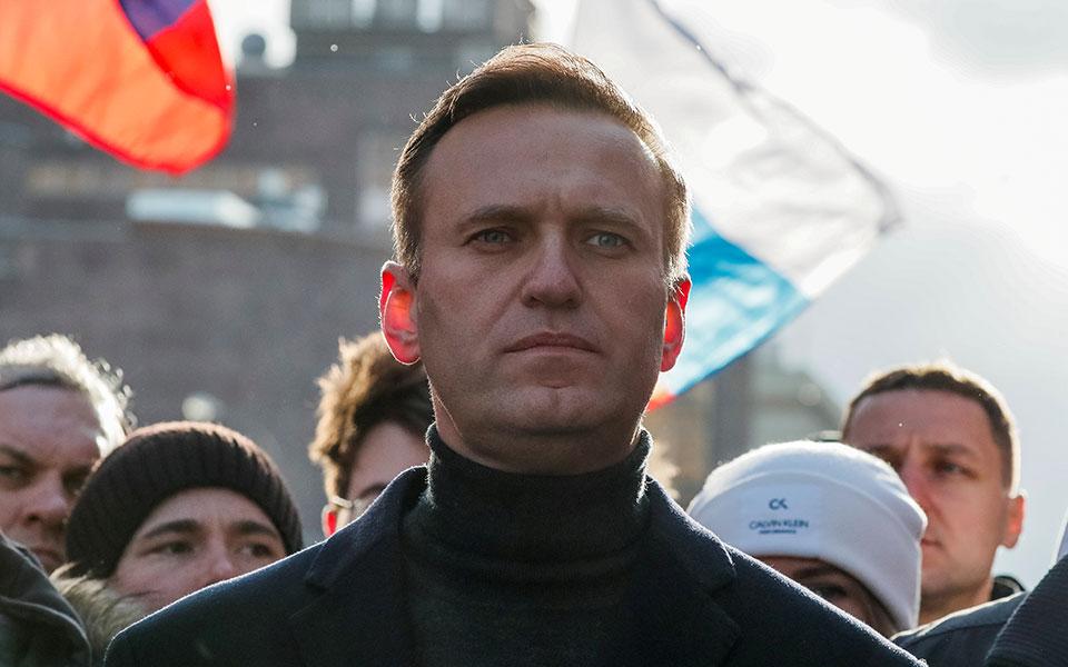 Γερμανία: Πολιτικοί ζητούν κυρώσεις κατά της Ρωσίας για τη δηλητηρίαση Ναβάλνι