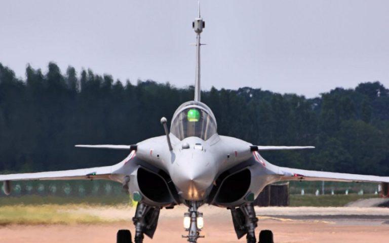 Forbes: H Ελλάδα μπορεί να αποκτήσει αεροπορική υπεροχή έναντι της Τουρκίας