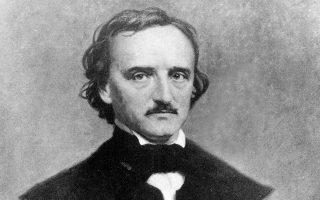 Η «Σφίγγα» είχε δημοσιευθεί για πρώτη φορά τον Ιανουάριο του 1846, τρία χρόνια πριν από τον πρόωρο θάνατo του Eντγκαρ Αλαν Πόε (φωτ.), μόλις στα σαράντα του χρόνια. Φωτ. SHUTTERSTOCK