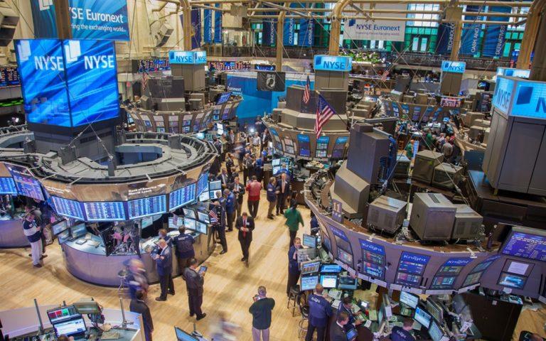 Χρηματιστήρια: Κέρδη με οδηγό τις τράπεζες