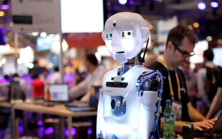 H «επέλαση» των ρομπότ απειλεί 800 εκατ. θέσεις εργασίας