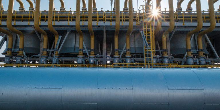 Έτοιμος για χρήση ο αγωγός φυσικού αερίου ΤΑΡ