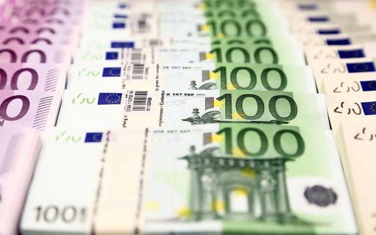 Στο «κόκκινο» το χρέος της Ευρωζώνης – Μία ανάσα από το 100% του ΑΕΠ
