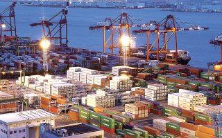 Κατά την περίοδο 2015-2019 παρατηρήθηκε αύξηση των εξαγωγών των ελληνικών προϊόντων στη Γερμανία της τάξης του 17,4%.