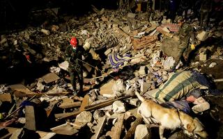 Φωτ.  REUTERS/Umit Bektas